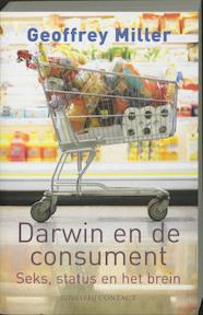 Darwin en de consument - Geoffrey Miller (ISBN 9789025430573)