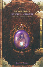 Het vuur van Beldan - Midori Snyder (ISBN 9789024508426)