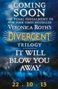 Allegiant - Veronica Roth (ISBN 9780007444113)