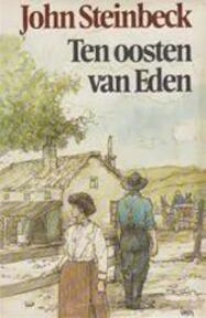 Ten oosten van Eden - John Steinbeck (ISBN 9789026957574)
