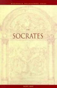 On Socrates - Hope May (ISBN 9780534576042)