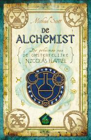 De Alchemist - Michael Scott (ISBN 9789022562505)