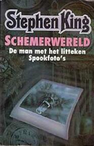 Schemerwereld - King (ISBN 9789024519392)