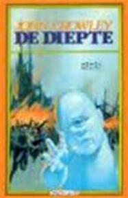 De diepte - John Crowley, Pon Ruiter (ISBN 9789063176228)