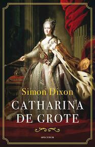 Catharina de Grote - Dixon (ISBN 9789027424358)