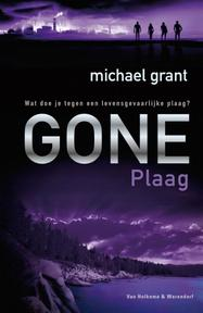 Gone / Plaag - Michael Grant (ISBN 9789047509080)