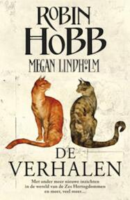 De verhalen - Robin Hobb, Megan Lindholm (ISBN 9789024544943)