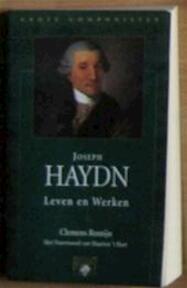 Joseph Haydn - Clemens. Romijn, Voorwoord Van Maarten 't Hart (ISBN 9789077091111)
