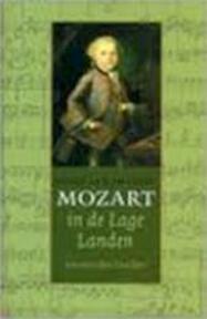 Mozart in de Lage Landen - Jos van der Zanden (ISBN 9789049900113)