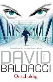 Onschuldig - David Baldacci (ISBN 9789400501133)
