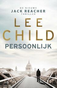 Persoonlijk - Lee Child (ISBN 9789024565481)