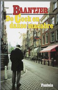 De Cock en danse macabre - A.C. Baantjer, Appie Baantjer (ISBN 9789026104275)
