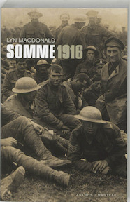 Somme 1916 - L. Macdonald (ISBN 9789076341477)
