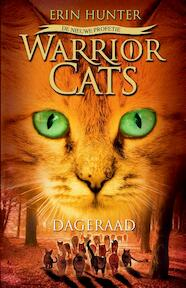 Dageraad - Erin Hunter (ISBN 9789059240056)
