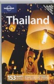 Lonely Planet Thailand - C. Williams (ISBN 9781741791570)