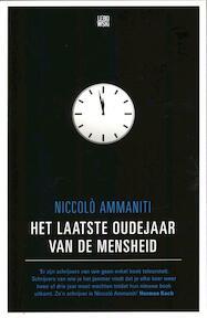 Het laatste jaar van de mensheid - Niccolo Ammaniti (ISBN 9789048811571)