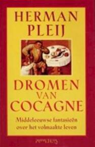 Dromen van Cocagne - Herman Pleij (ISBN 9789057137334)