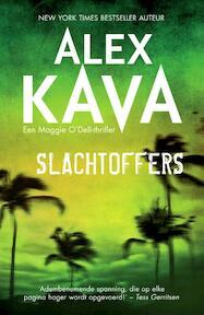 Slachtoffers - Alex Kava, Karin Schuitemaker (ISBN 9789034737410)