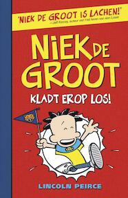 Niek de Groot kladt erop los - Lincoln Peirce (ISBN 9789026136092)