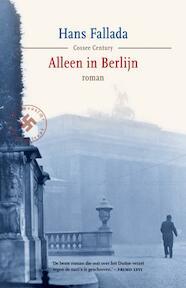 Alleen in Berlijn - Hans Fallada (ISBN 9789059362970)