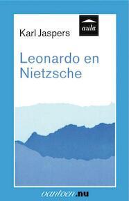 Leonardo en Nietzsche - Karl Jaspers (ISBN 9789031506149)