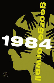 1984 - George Orwell (ISBN 9789029587099)