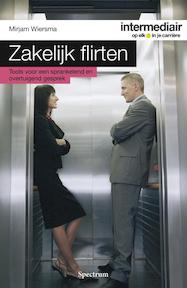 Zakelijk flirten - Mirjam Wiersma (ISBN 9789000325917)