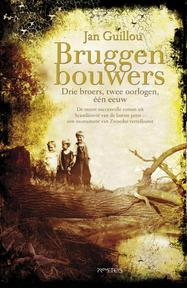 Bruggenbouwers - Jan Guillou (ISBN 9789044628494)