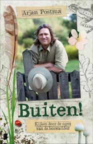 Buiten! - Arjan Postma, Koen van Santvoord (ISBN 9789022573129)