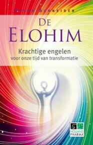 De Elohim - P. Schneider, Petra Schneider (ISBN 9789063789220)