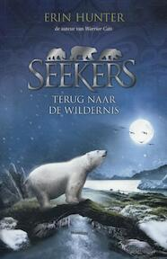 Seekers - Erin Hunter (ISBN 9789022329719)