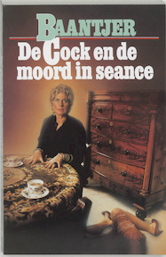 De Cock en de moord in seance - A.c. Baantjer (ISBN 9789026101670)