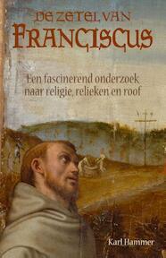 De zetel van Franciscus - Karl Hammer (ISBN 9789038924854)