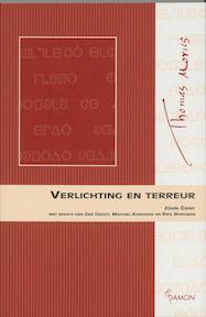 Verlichting en terreur - J. Gray (ISBN 9789055735952)