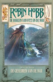 De Boeken van Fitz en de Nar 2 – De Geheimen van de Nar - Robin Hobb (ISBN 9789024568406)