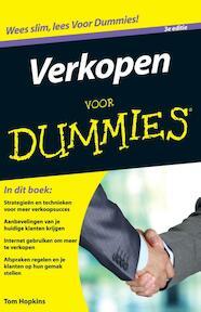 Verkopen voor Dummies Pocketeditie - Tom Hopkins (ISBN 9789043031479)