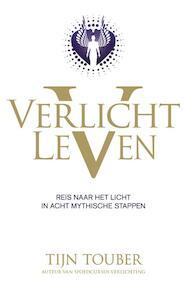 Verlicht leven - Tijn Touber (ISBN 9789022997154)