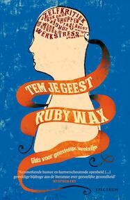 Tem je geest - Ruby Wax (ISBN 9789000339686)