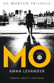 Mo - Anna Levander (ISBN 9789021456706)
