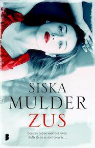 Zus - Siska Mulder (ISBN 9789022571927)
