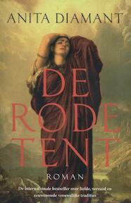 De rode tent - Anita Diamant (ISBN 9789026138218)