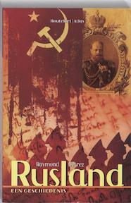 Rusland een geschiedenis - Raymond Detrez (ISBN 9789089180025)