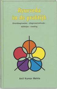 Ayurveda in de praktijk - Anil Kumar Mehta, H. Sandhovel (ISBN 9789020252590)