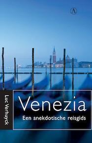 Venezia - Luc Verhuyck (ISBN 9789025368159)