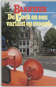De Cock en een variant op moord - A.C. Baantjer, Appie Baantjer (ISBN 9789026101946)