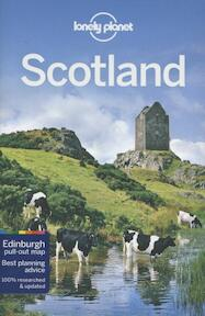 Lonely planet: scotland (8th ed) - Unknown (ISBN 9781743215708)