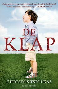 De klap - Christos Tsiolkas (ISBN 9789041418524)