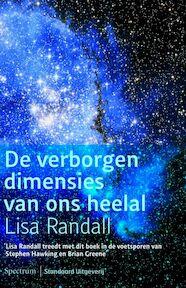 De verborgen dimensies van het heelal - L. Randall (ISBN 9789071206771)