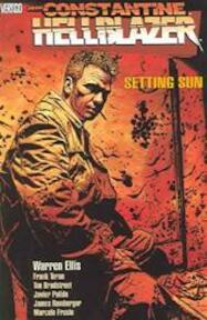 John Constantine Hellblazer: Setting Sun - Warren Ellis (ISBN 9781401202453)