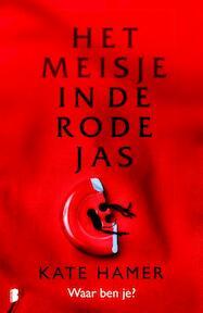 Het meisje in de rode jas - Kate Hamer (ISBN 9789022570265)